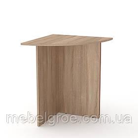 Стол письменный МО-2 тм Компанит