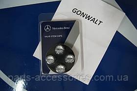Mercedes CLA W117 W 117 Насадки ковпачки AMG на соски дисків нові орг