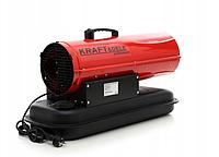 Дизельная тепловая пушка Kraft & Dele  25 KW