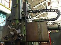 1512Ф3 Станок токарно-карусельный одностоечный с ЧПУ, фото 1