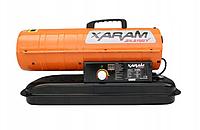 Дизельная тепловая пушка  XARAM 22 кВт TK-20000