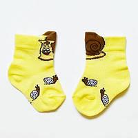 Носки для детей с обьемным 3D рисунком (Дюна)