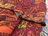 Рюкзак  EastPak бордовий, фото 5