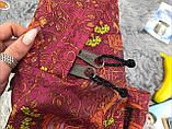 Рюкзак  EastPak бордовий, фото 6