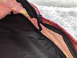 Рюкзак  EastPak бордовий, фото 9