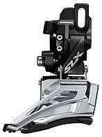 Передний переключатель Shimano SLX 2x11 FD-M7025 Direct Mount Down-Swing