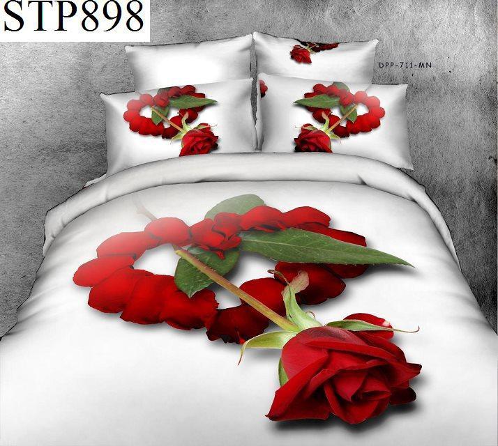 Симпатия Love You Stp898 КПБ полуторный