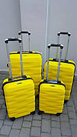 FLY 1113 Польща валізи чемоданы сумки на колесах