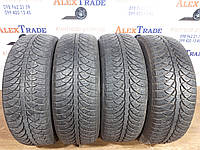 185/55 R15 Fulda Kristall Montero 3 резина зимняя бу