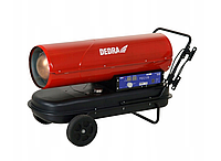 Дизельная тепловая пушка  DEDRA 50 DED9964T