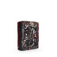 Мыло-мочалка с люфой Какао бобы 85г, фото 1