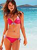 Яркий купальник Victoria's Secret Push-Up (Виктория Сикрет) CC5227