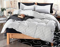 Комплект постельного белья Love You Washed Cotton MLS 1 Mls 1 КПБ евро