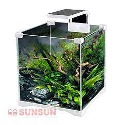 Аквариумный комплект SunSun ATK-250D  15 литров