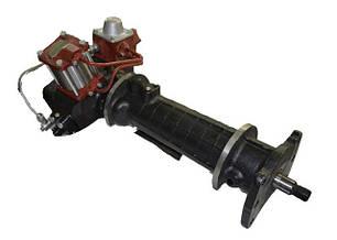 Гидроусилитель рулевого управления (ГУР)