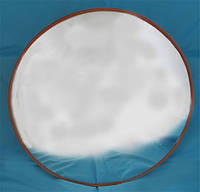 Зеркало сферическое 450 мм