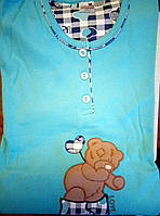 Сорочка для беременных Adalya (40-46). Р-р 46.