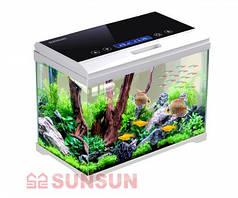 Аквариумный комплект  SunSun  AT-350A 18,5 литров