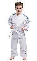 Кимоно для дзюдо Adidas Evolution2 на 2а размера белое