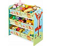 Органайзер для детских игрушек DISNEY PILLY Global