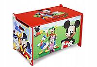 Органайзер для детских игрушек  Delta Mickey Mouse