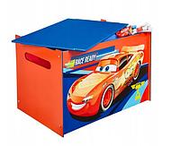 Органайзер для детских игрушек  Delta DISNEY CARS