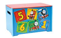 Органайзер для детских игрушек  Delta THOMAS