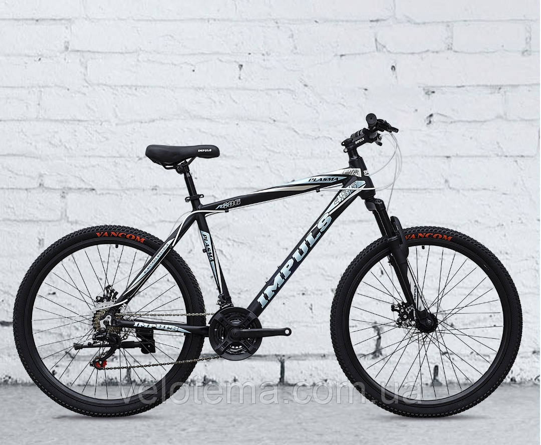 Велосипед Impuls Plasma 26