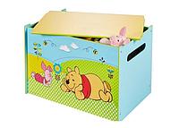 Органайзер для детских игрушек DISNEY Winnie Pooh
