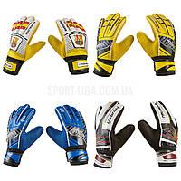 Воротарські рукавички LF