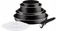 Набор посуды TEFAL INGENIO POTS SET L20099