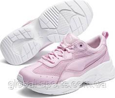 Женские кроссовки Puma Cilia Patent Women's Trainers (Артикул: 37250004)
