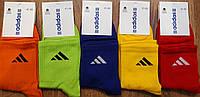 """Чоловічі стрейчеві шкарпетки в стилі""""Adidas"""",Німеччина,41-45"""