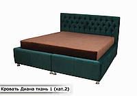 Ліжко Діана. тканина 1 (категорія 2), фото 1