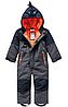 Термокомбінезон зимовий Topolino для хлопчика 74, 80, 86 см відрядний