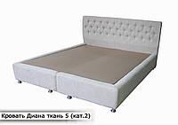 Кровать Диана. ткань 5 (категория 2), фото 1