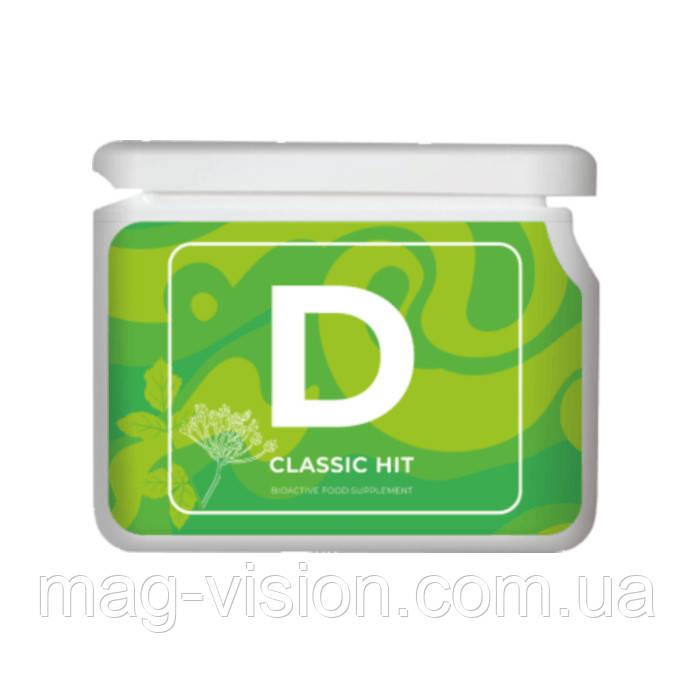 """Project V """"D"""" (Detox) - детоксикация организма (Детокс)"""