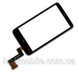 Touchscreen (сенсорный экран) для HTC 7 Trophy T8686, оригинал