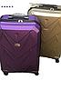Дорожный чемодан на четырех колесах, фото 7
