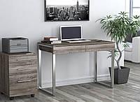 Письменный стол L-11 Loft design Дуб Палена