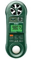 Измеритель параметров окружающей среды 5-в-1 Extech 45170CM