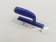 Pavan. Шпатель пластиковый прозрачный 240*100 мм