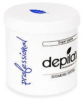 Сахарная паста для шугаринга Depilax Professional (ультра мягкая) 1200г