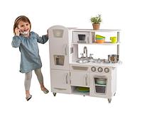 Детская деревянная кухня KidKraft VINTAGE