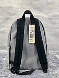 Рюкзак EASTPAK світло-сірий, фото 3