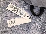 Рюкзак EASTPAK світло-сірий, фото 4
