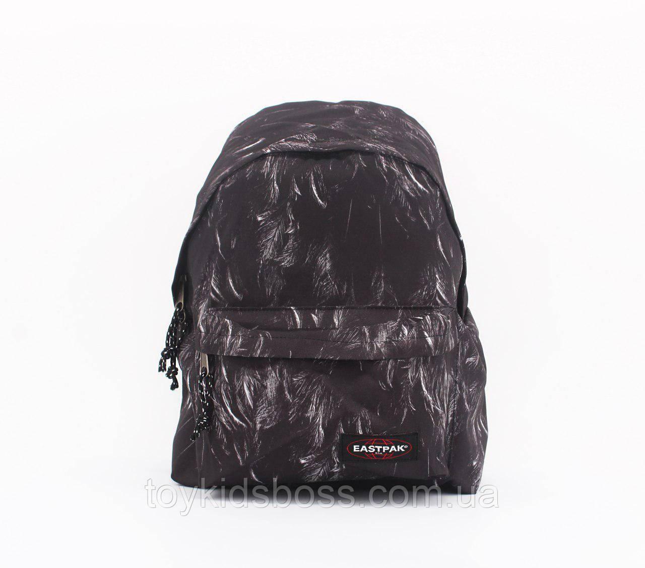 Рюкзак EASTPAK Grey black
