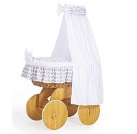 Детская кроватка корзинка MY SWEET BABY 50202-902