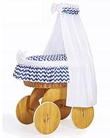 Детская кроватка корзинка MY SWEET BABY 50202-903