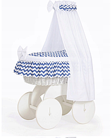 Детская кроватка корзинка MY SWEET BABY 70202-903
